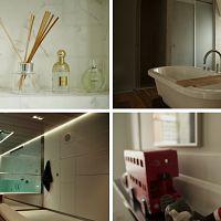 360-Grad-Video: Das Londoner Infinity-Haus