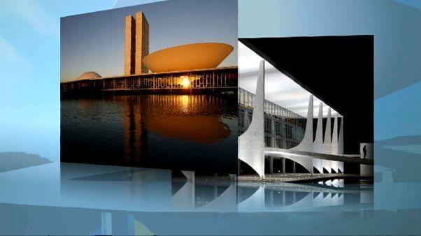 Obras arquitetónicas de Niemeyer são património Cultural