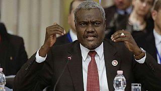 L'Union africaine confirme son soutien à la Force militaire des pays du Sahel