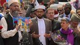 Лондонские имамы осудили теракты