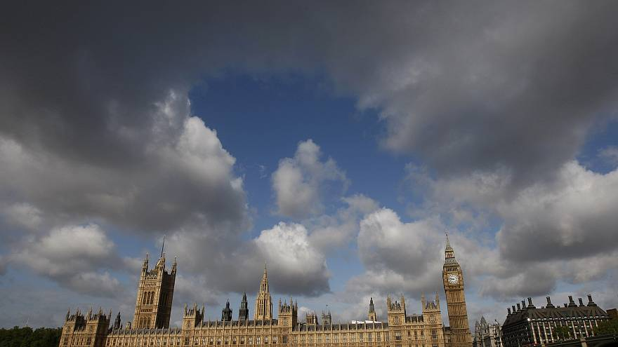 İngiltere'de hükümet senaryoları