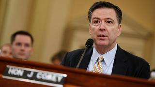 James Comey, Trump and Russia: what you need to know