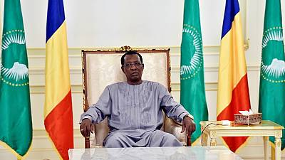 Chad recalls ambassador from Qatar amid Gulf crisis