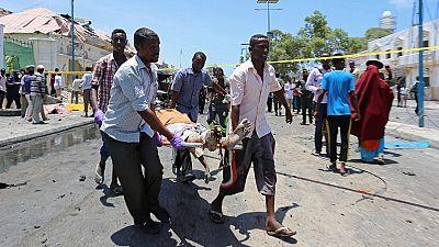 38 killed in Al Shabaab attack in Somalia's semi-autonomous Puntland