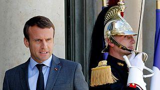 Macron la semaine prochaine au Maroc, et bientôt en Algérie