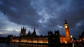 Theresa May pierde su apuesta en las elecciones generales del Reino Unido