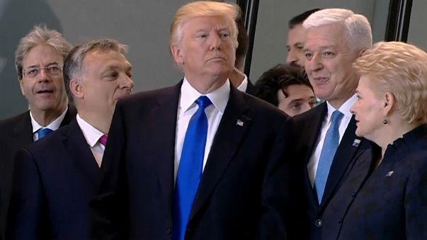 As verdades de Comey e as mentiras de Trump