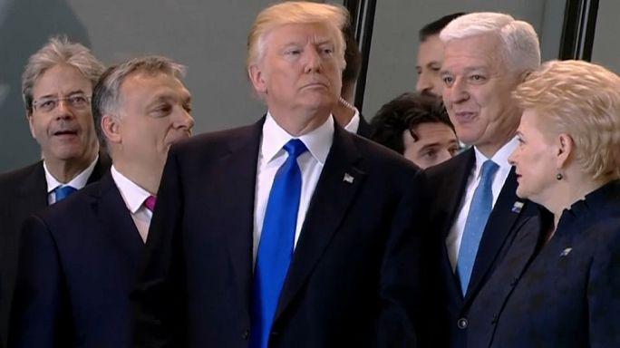 Stefan Grobe analiza el testimonio de James Comey y afirma que no fue un buen día para Trump