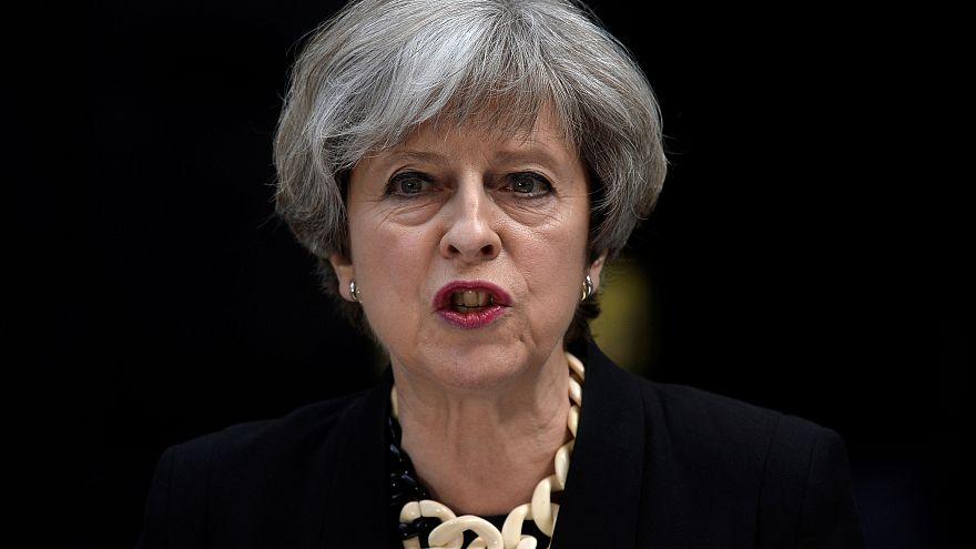 """من هي رئيسة الوزراء البريطانية """"تيريزا ماي"""" ؟"""