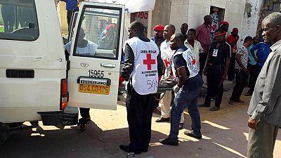 RDC : le CICR appelle à la libération de ses deux agents enlevés dans l'est