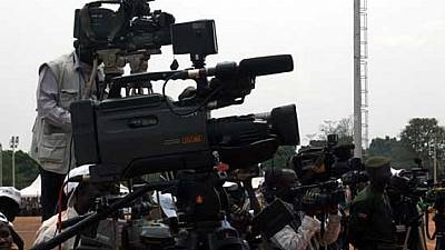 20 foreign journalist banned by South Sudanese media authority