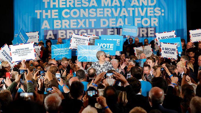 ¿Qué significan estas elecciones con respecto al brexit?