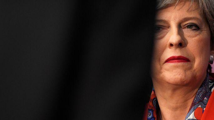 Parliament May-hem: what happens next