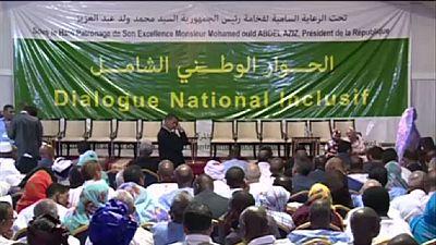 Référendum reporté au 5 Août 2017 [Ministre — Mauritanie