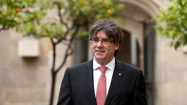 Referendum sull'indipendenza della Catalogna il prossimo primo ottobre