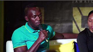 Carrière : Usain Bolt promet de tout donner lors de sa dernière apparition