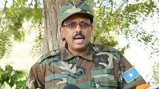 Somalia president reiterates pledge to defeat Al-Shabaab