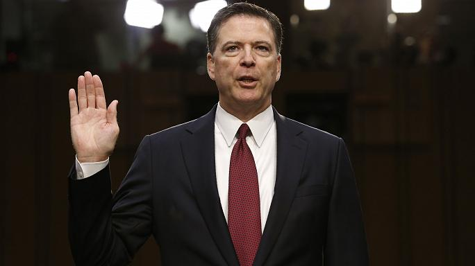 Trump vs Comey: more questions than answers?