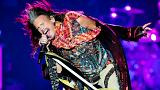 Aerosmith promise fans safe giigs and say terror won't stop them rocking