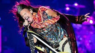 Az Aerosmith nem enged a terrornak