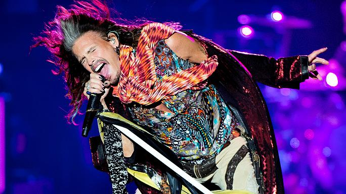 La musique d'Aerosmith contre la terreur