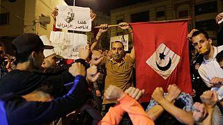 Maroc : reprise des manifestations à Al-Hoceïma