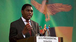 """La Zambie sous le coup de """"tendances dictatoriales"""" (analyste)"""