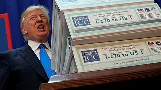 Folytatódik a Comey-Trump csörte