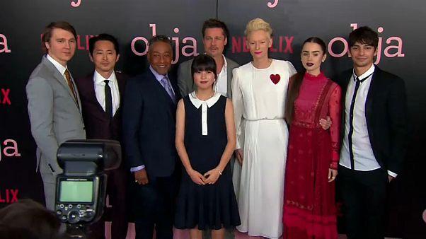 """""""Okja"""", au-delà de la controverse Netflix"""