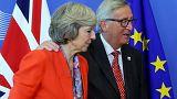 UE espera que negociações do Brexit não se atrasem ainda mais