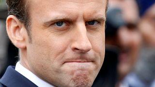 Fransa'da meclisin yeni üyeleri belirleniyor