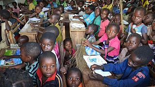Violences au Kasaï : 150 000 enfants privés de scolarité