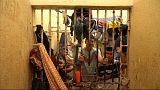 Brasil: Milhares de presos preventivos libertados