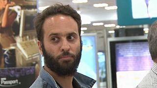 Mathias Depardon libéré et expulsé de Turquie