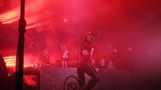 Musiques et musiciens noirs aux Nuits Sonores 2017