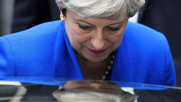 سرنوشت برکسیت پس از ناکامی ترزا می در کسب اکثریت پارلمانی