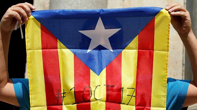 Catalunha desafia Madrid com novo referendo à independência em Outubro