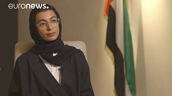 """""""Katar vagy változtat, vagy elszigetelődik"""" - interjú az Egyesült Arab Emírségek államminiszterével"""