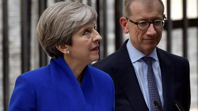Theresa May's election defeat sparks fresh wave of uncertainty over Brexit talks