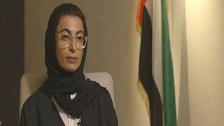 مقام اماراتی: قطر نپذیرفت که ایران حامی تروریسم در منطقه است