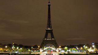 تشکر سفیر ایران از شهردار پاریس برای خاموش شدن چراغهای برج ایفل