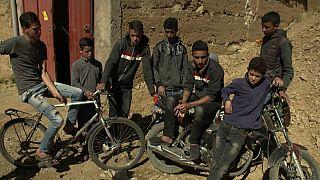 Marokko: Schule gegen falsche Träume von Europa - dank Spenden aus Österreich