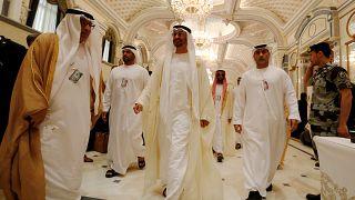 """الامارات ترحب بمواجهة ترامب لسياسات قطر الداعمة """"للتطرف"""""""