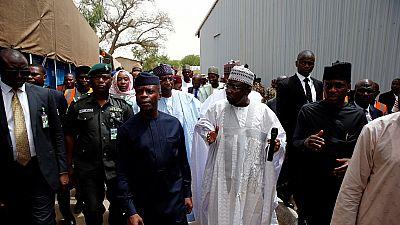 Nigeria: peur et crainte après les attaques de Maiduguri