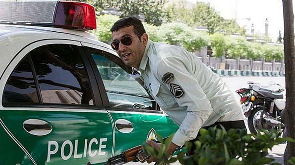 کشف خودروی عاملان حملات تهران و بازداشت ۷ مظنون در فردیس