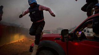 رغبة أمريكية في تخفيض ميزانية الأمم المتحدة الخاصة بقوات السلام