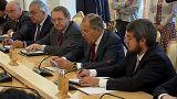 Moscú se ofrece a mediar en la crisis de Catar