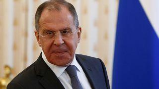 Trump és Lavrov a katari krízisről