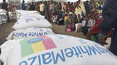 Ethiopia warns of emergency food aid shortage, 7.8m people to suffer