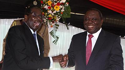 Zimbabwe's 2018 polls: a battle of good versus evil – opposition chief